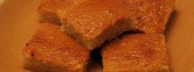Ciasto arabskie - wersja II