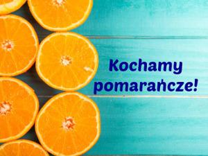 TOP 8: przepisy z pomarańczą!